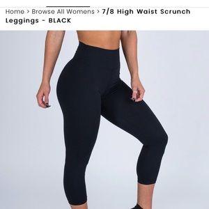 MWT Muscle nation leggings